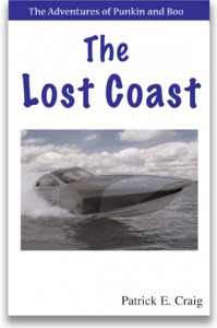 The Lost Coast by Patrick E. Craig