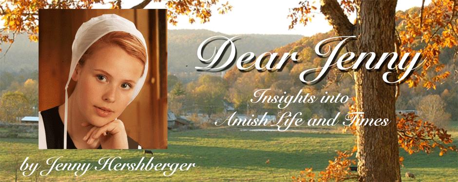 Dear-Jenny