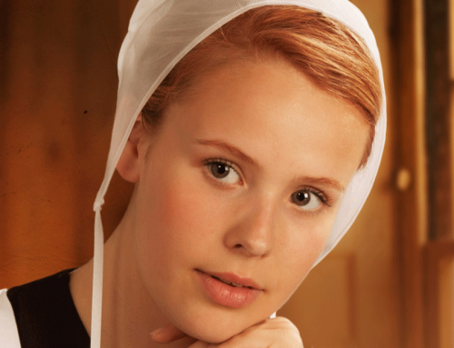 Dear Jenny:  Where did the Amish come from? – Part 1