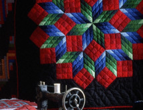 A Quilt For…Jenny