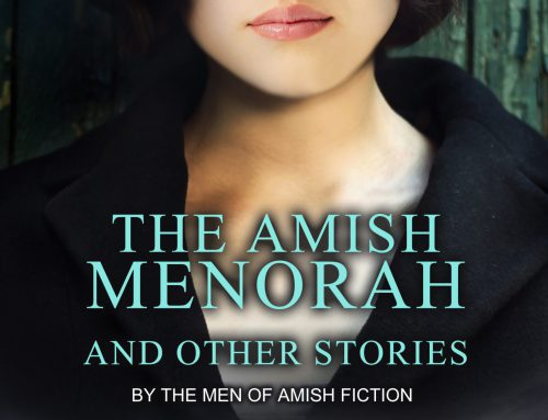 The Amish Menorah and Other Stories
