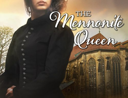 The Mennonite Queen